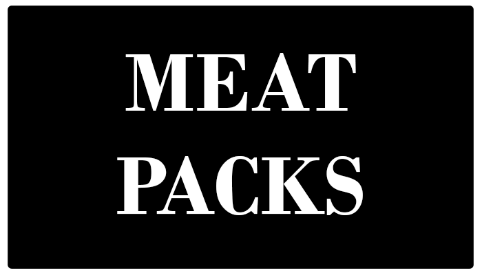 Family Meats Packs Available